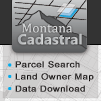 Info About Cadastral | Montana Land Source