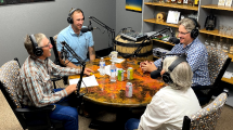 """Episode 11 Season 2 of the Ranch Investor Podcast released - """"Practice What You Preach"""
