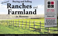 Buying and Selling Ranches and Farmland in Montana Seminar - 6th Annual