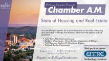 2021 Chamber AM: State of Housing and Real Estate