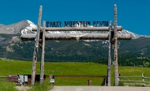 Crazy Mountain Ranch