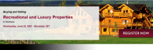 Buying and Selling Recreational and Luxury Properties in Montana