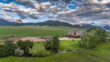 Ranch sales boom as COVID migrants seek refuge