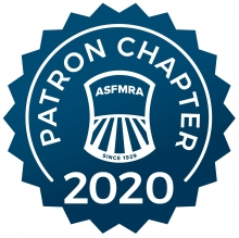 Montana Chapter of ASFMRA receives Patron Chapter Status