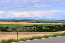 Ranching versus Land Investment in Montana