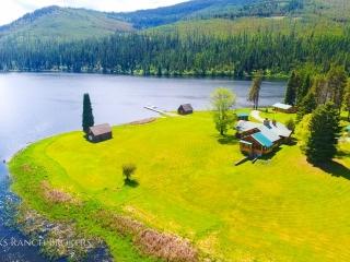 Okaga Lake Ranch