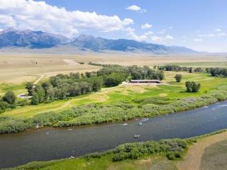 Indian Creek Ranch