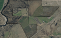 Map of Jefferson River Ranch: 369 acres North of Willow Creek