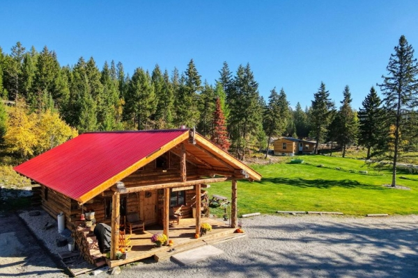 Twisted Pine Ranch