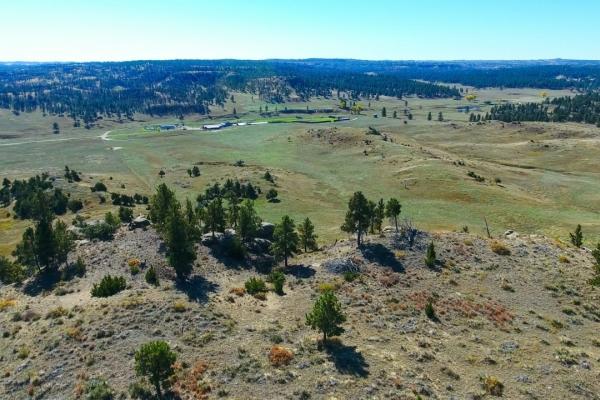Bull Mountain Ranch