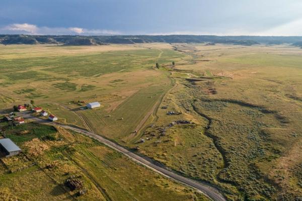 Basin Ranch