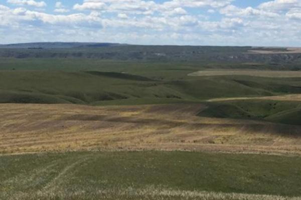 O'Fallon Creek Ranch