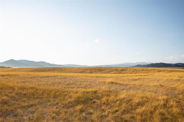 Moores Creek Ranch