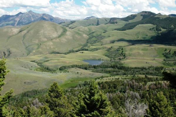 Dome Mountain Ranch
