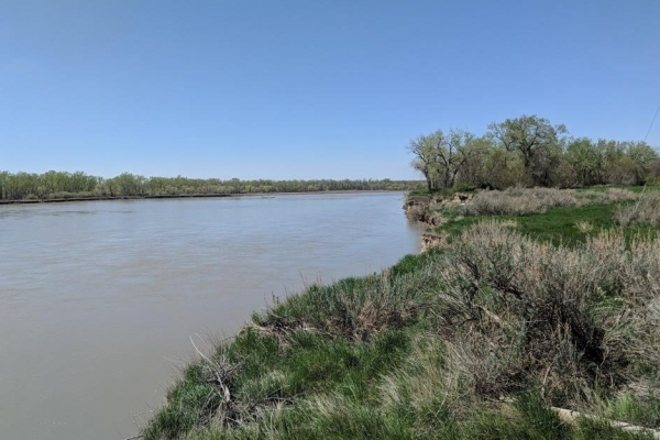 Missouri River Property