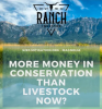 """Episode 3 Season 2 of the Ranch Investor Podcast released - """"Is There More Money In Conservation than Livestock Now?"""""""